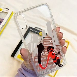 NEW Incredibles Otterbox iPhone XS Max Case